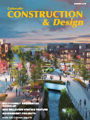 Colorado Construction & Design Summer Magazine 2016