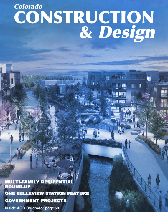 Colorado Construction & Design Magazine