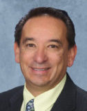 Chris Martinez, HCC Executive Director