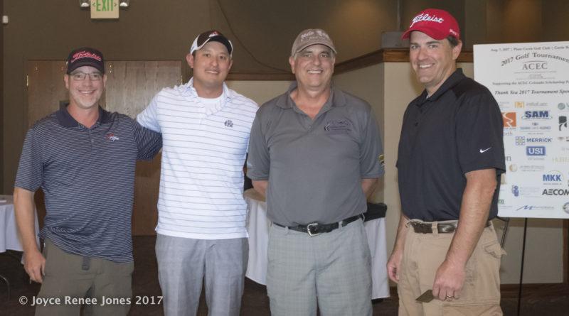ACEC Colorado Benefit Golf Tournament