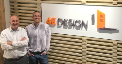 AEDesign-Jeff Mullikin (left) + Jon Brooks (right)