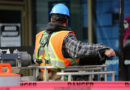Safety Construction Fall Protection