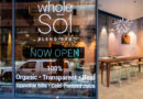 Healthy Whole Sol Blends Up Goodness at Two New Locations