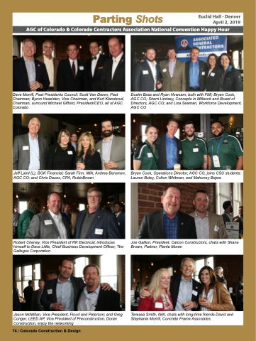 CCD Magazine-Spring 2019
