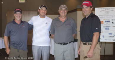 ACEC Colorado Benefit Golf Tournament