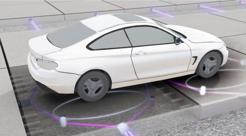 Smart Highways, Smart Pavement Technology