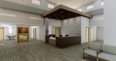 Swedish Medical Center - SW Emergency Room Renovation