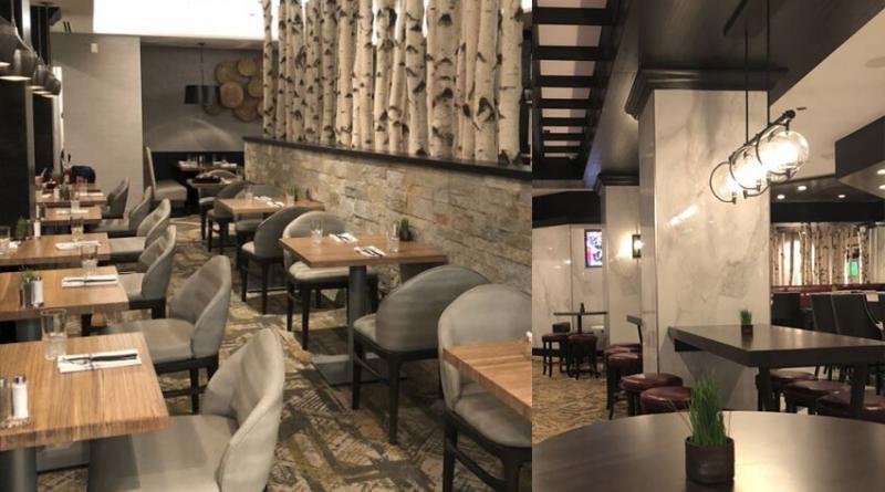 Double Tree - Knife & Board Restaurant