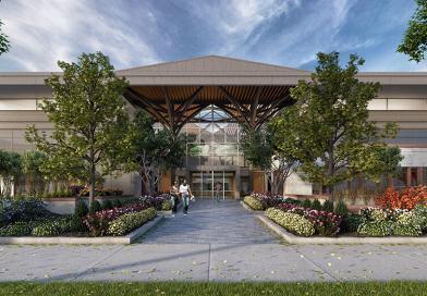 Denver Botanic Gardens Celebrates Successful Master Plan