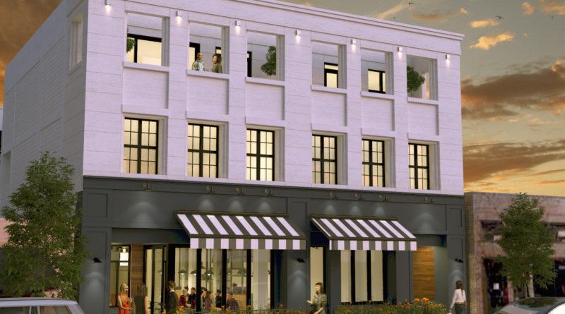 1737 Pearl Street - Studio Architecture