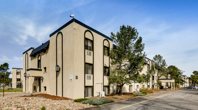 Construction Complete at Sierra Vista Affordable Apartments