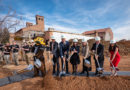 AP Breaks Ground at CU Boulder College of Music