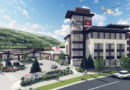 Vail Health East Wing Addition Advances