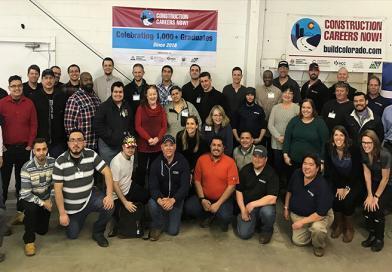 Local Pre-Apprenticeship Program Answers Construction Labor Demand