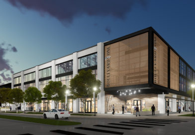Lowry Mixed-Use Project Breaks Ground