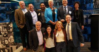 Burns & McDonnell Honored by Mile High United Way