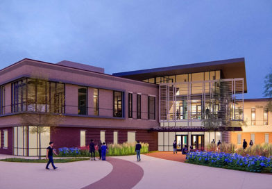 Haselden Construction Breaks Ground – Front Range Community College