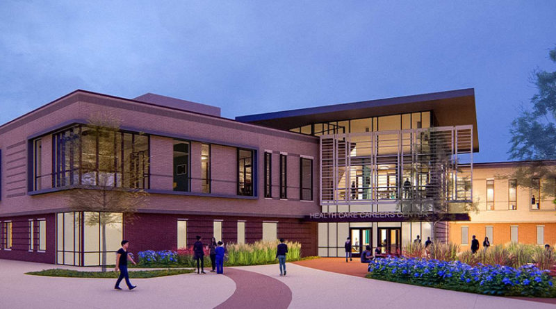 Haselden Construction - Front Range Community College