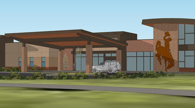 Vertix Builders New Surgery Center