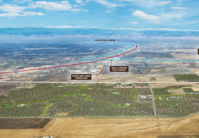 Aerotropolis – A Game Changer for Aurora