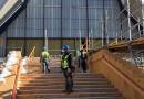 CD Specialty Contractors Wins Bid for Renovation of the USAFA Cadet Chapel