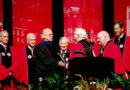 Curtis Fentress Earns Honorary Doctorate from NC State