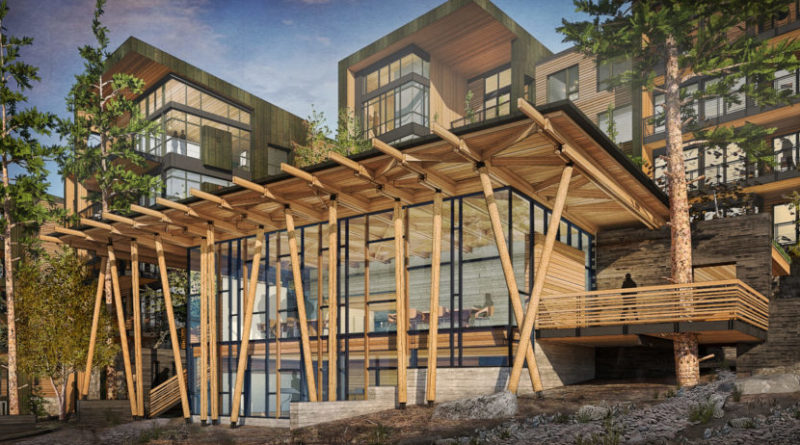 Wellness in Multi-Family Housing_Mountainside Flex Pavilion_4240 Architecture