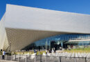United States Olympic & Paralympic Museum Opens to the Public