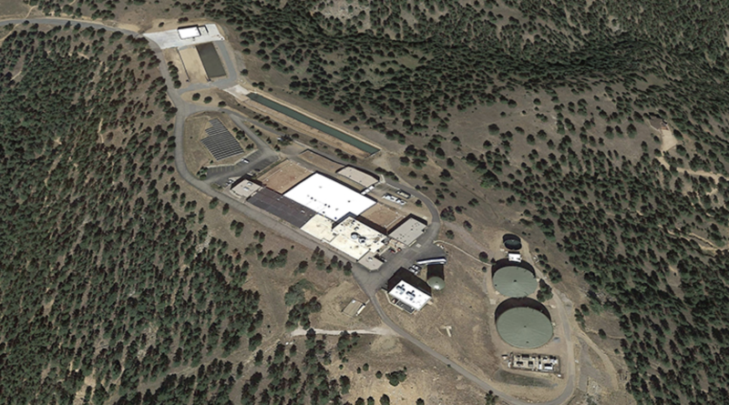 Drinking Water Treatment Facility - Boulder, CO - CCD Magazine Summer 2021