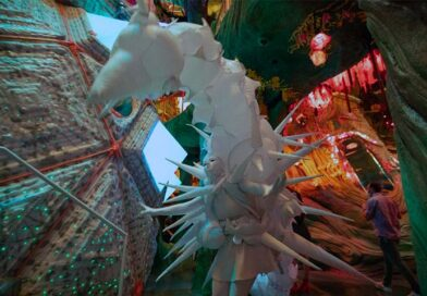 Explore the Worlds: MEOW WOLF'S Convergence Station is NOW OPEN